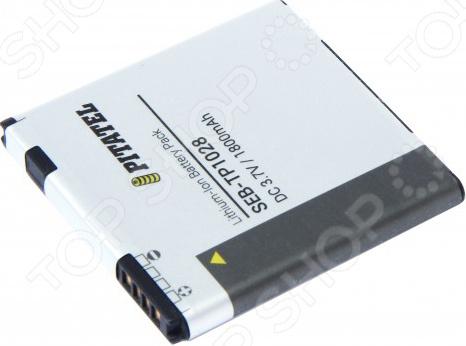 Аккумулятор для телефона Pitatel SEB-TP1028 аккумулятор для телефона pitatel seb tp209