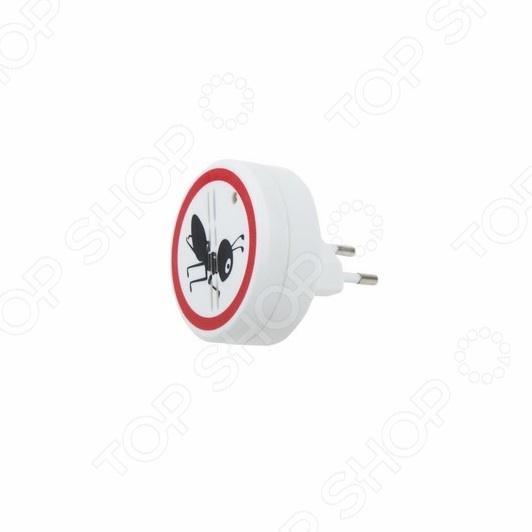 Отпугиватель муравьев ультразвуковой Rexant 71-0011 rexant 5x white 31 0011