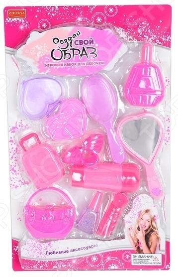 Набор аксессуаров для девочки Zhorya Х76493