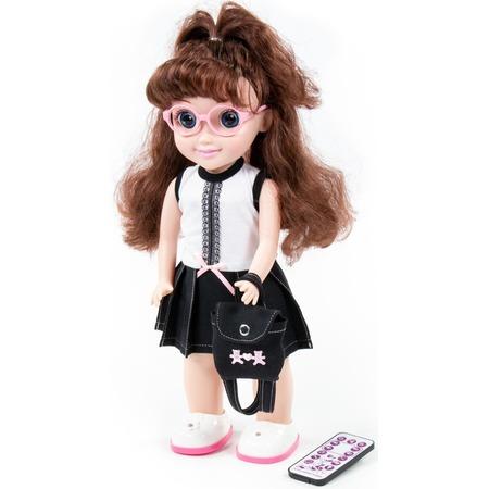 Купить Кукла POLESIE «Диана в школе»