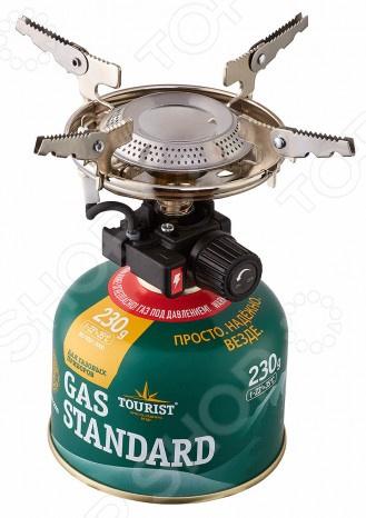 Горелка газовая TOURIST TM-070