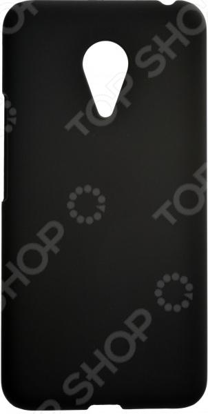 Чехол защитный skinBOX Meizu MX 5 чехлы для телефонов with love moscow силиконовый дизайнерский чехол для meizu m3s перья