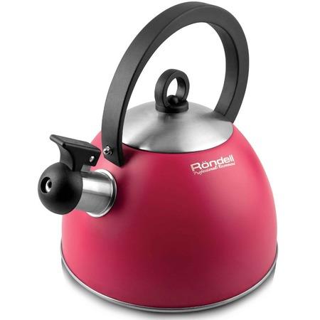 Купить Чайник со свистком Rondell Geste RDS-361
