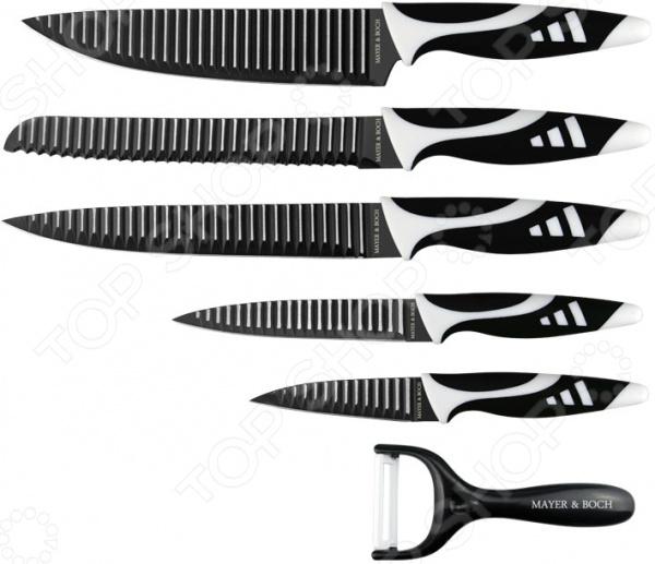 Zakazat.ru: Набор ножей Mayer&Boch MB-26993