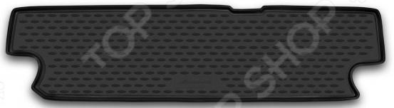 Коврик в салон автомобиля Novline-Autofamily LADA Largus 2012 коврик в багажник lada largus 2012