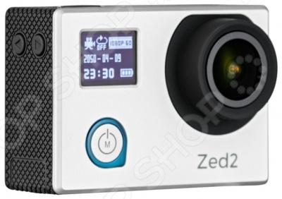 Экшн-камера AC Robin Zed2 экшн камера ac robin zed1 1xexmor r cmos 16mpix черный