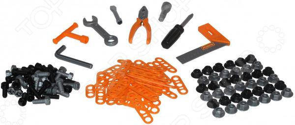 Набор инструментов игровой POLESIE №5