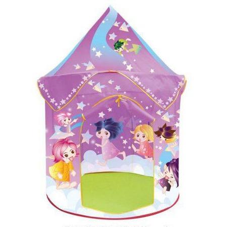 Купить Палатка игровая Shantou Gepai «Маленькие волшебники»