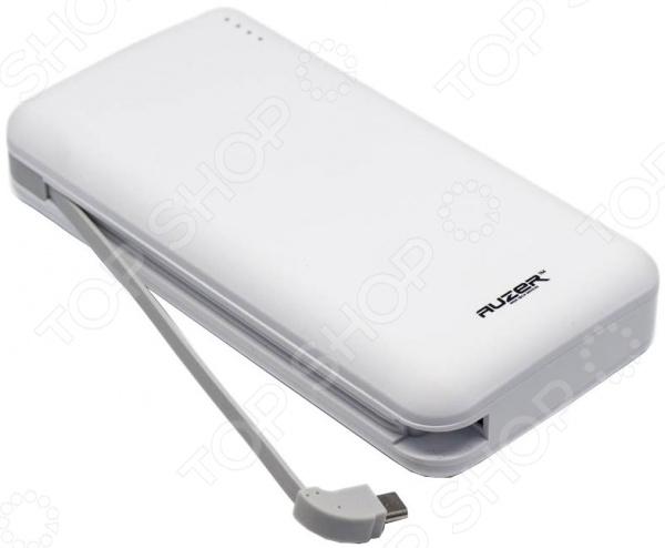 Аккумулятор внешний Auzer AP 20000 W внешний аккумулятор samsung eb pn930csrgru 10200mah серый