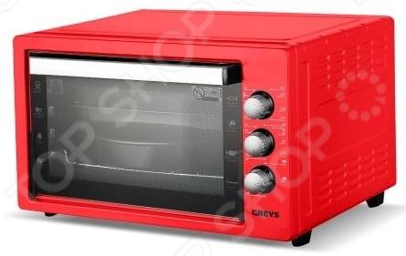 Мини-печь RMR-4004