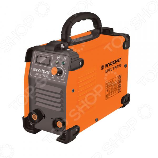Сварочный аппарат Endever Spectre-160 пылесос endever spectre 6010