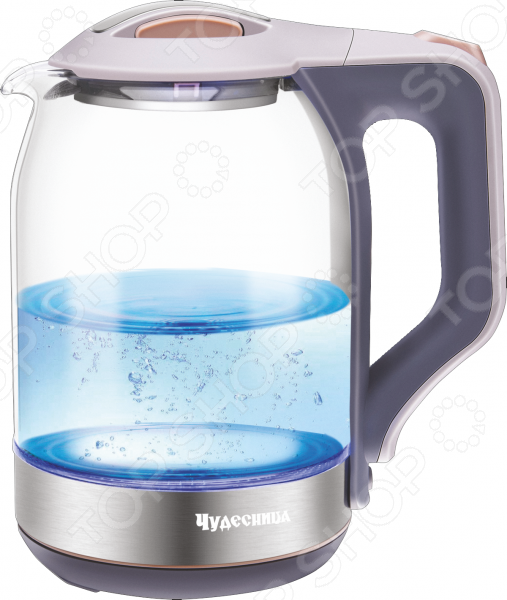 Чайник Чудесница ЭЧ-2032