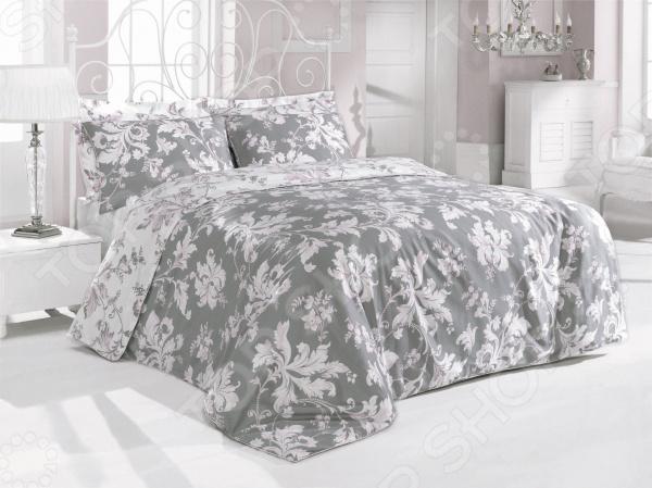 Комплект постельного белья Issimo Home Rosy постельное белье issimo home комплект постельного белья rosy сатин 200тс 100