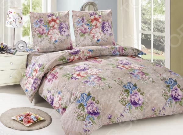 Комплект постельного белья Amore Mio Helen. 1,5-спальный