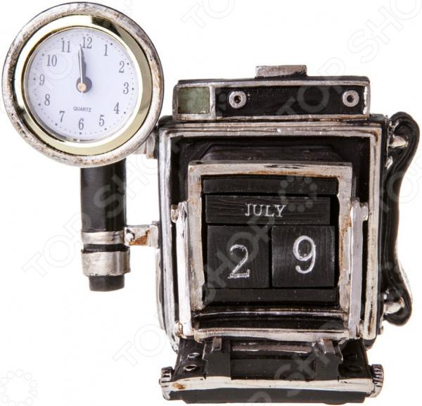 Календарь настольный Miolla «Ретро фотокамера» календарь настольный miolla ретро фотокамера