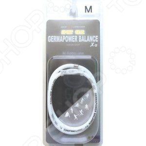 Ожерелье германиевое M-Kaep с усиленной застежкой
