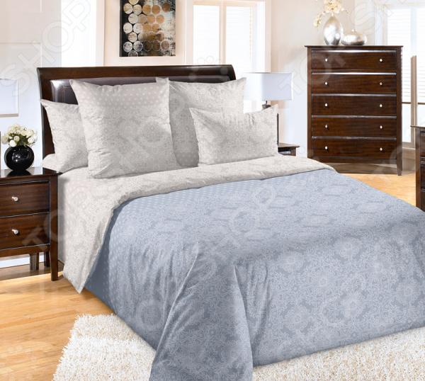 Комплект постельного белья Королевское Искушение «Плетельщица снов 1»