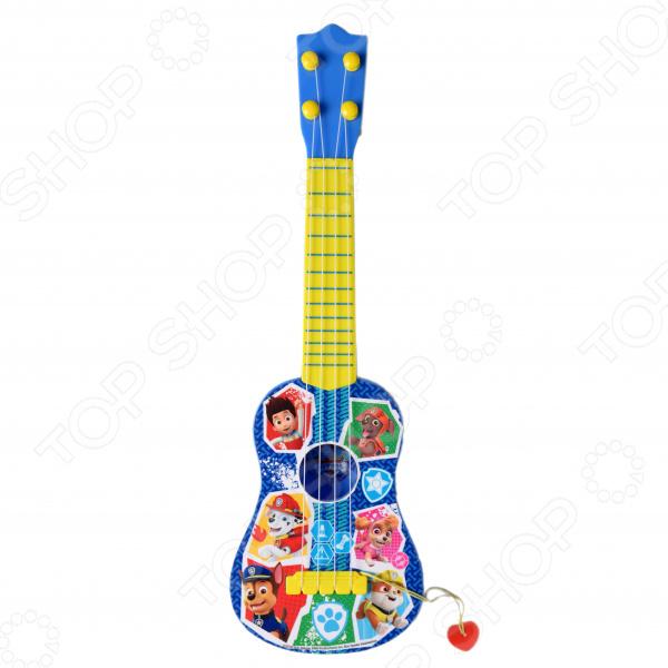 Музыкальная игрушка Paw Patrol «Гитара»