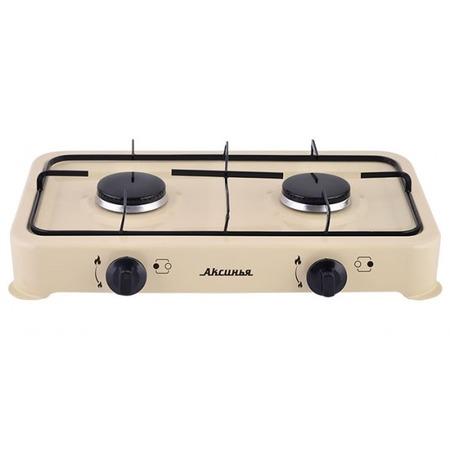 Купить Плита настольная газовая Аксинья КС-102