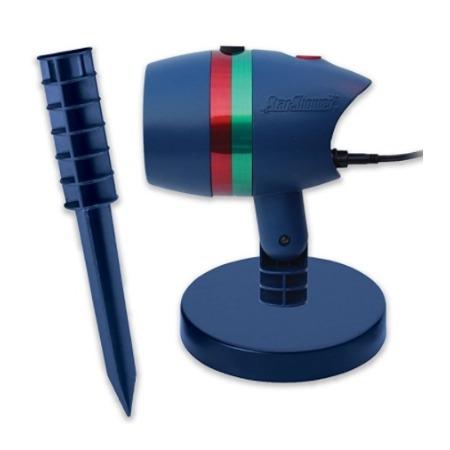 Купить Лазерный проектор Star Shower Mothion