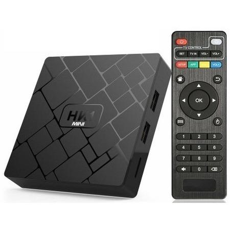 Купить ТВ-приставка HK1 mini