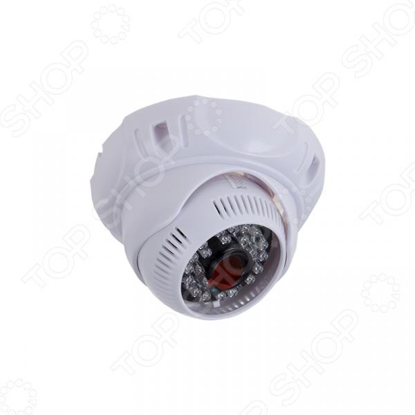 Камера видеонаблюдения купольная Rexant 45-0350 цена