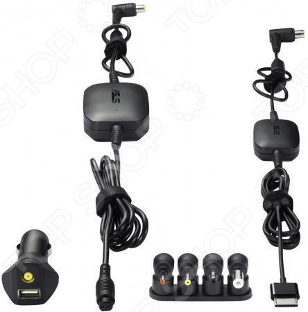 Устройство зарядное автомобильное Asus 90-XB0400CH00020 Asus - артикул: 1830906