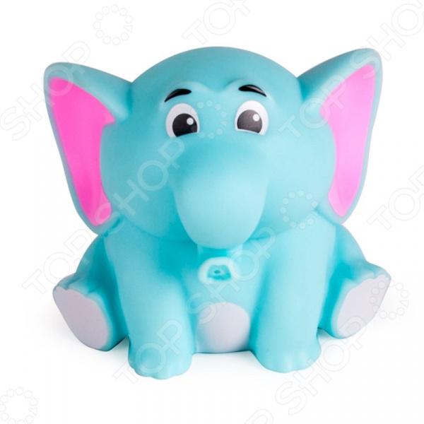Игрушка для ванны детская Happy Snail «Слонёнок Джамбо»