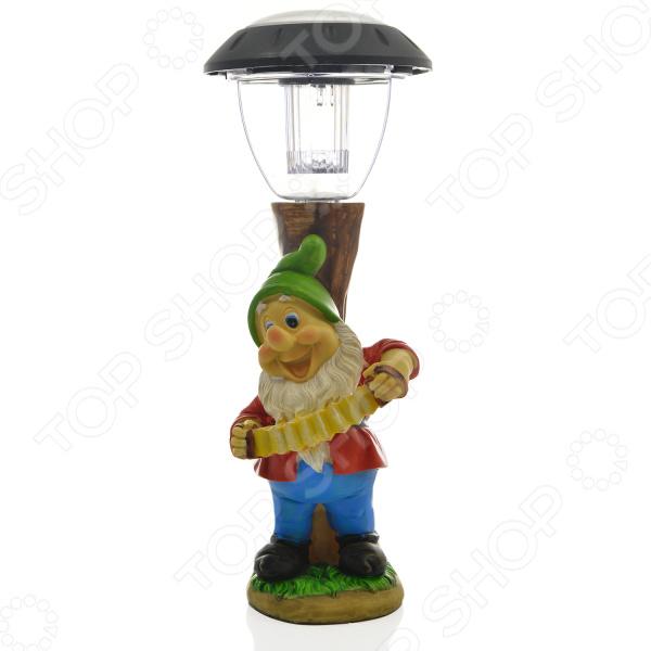 Светильник садовый Эра SL-RSN30-GN2