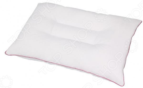 Подушка анатомическая Био-Текстиль «Магия» подушка ортопедическая для шеи био текстиль подкова