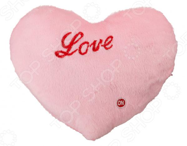 Подушка декоративная Lefard Love 192-202
