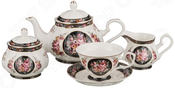 Чайный сервиз Lefard 54-346