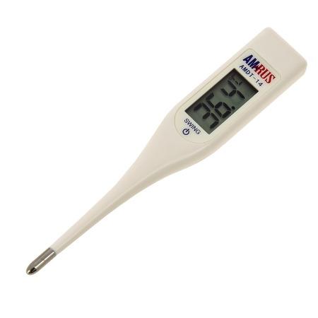 Купить Термометр электронный Amrus AMDT-14 с технологией SWING