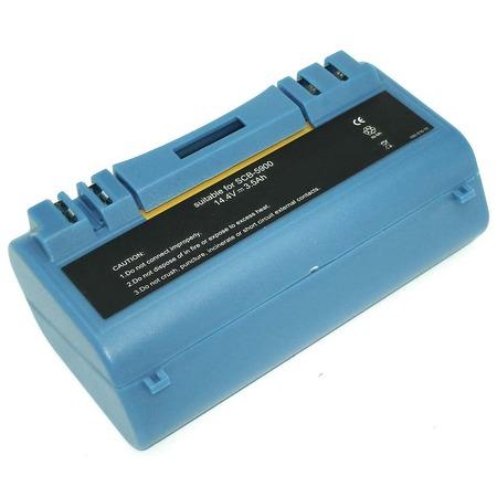 Купить Батарея аккумуляторная для пылесоса iRobot Scooba 5900/330/340/380/6000/5800/5950/5999