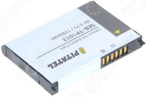 Аккумулятор для телефона Pitatel SEB-TP1012 батарея для qtek s200