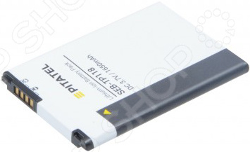 Аккумулятор для телефона Pitatel SEB-TP118 запчасти для мобильных телефонов lg p700 p705 l7