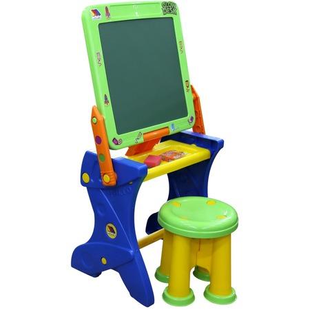 Купить Мольберт детский Molto «Играй и учись»