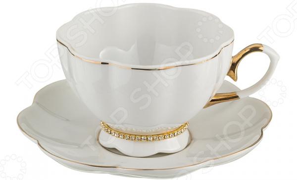 Чайная пара Lefard 55-2301