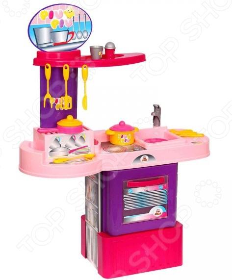 Кухня детская с аксессуарами Coloma Y Pastor PIU PIU №1