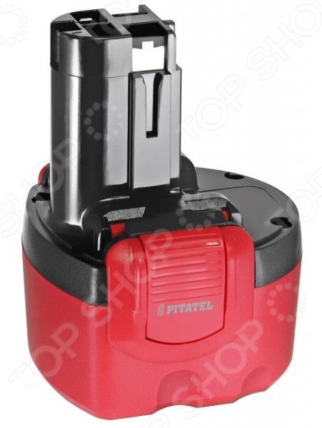 Батарея аккумуляторная Pitatel TSB-140-BOS96A-15C replacement for bosch gsb 12 vsp 3 gsb 12vsp 2 gsr 12v bat011 2 607 335 250 2 607 335 376 2 607 335 378 power tools battery