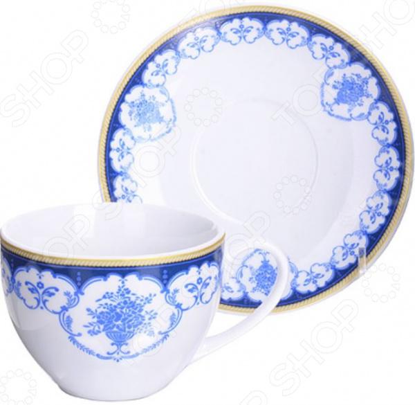 Чайная пара Loraine LR-28626