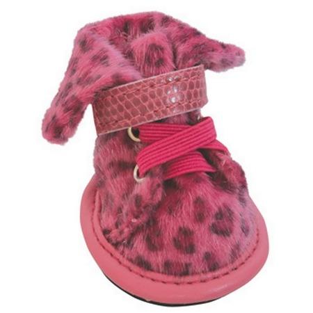 Купить Обувь для собак DEZZIE «Пинки»