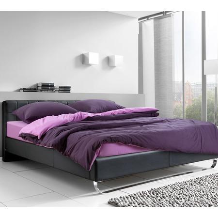 Купить Комплект постельного белья ТексДизайн «Ежевичное варенье». 1,5-спальный
