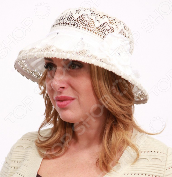 Шляпа LORICCI «Пальмира»