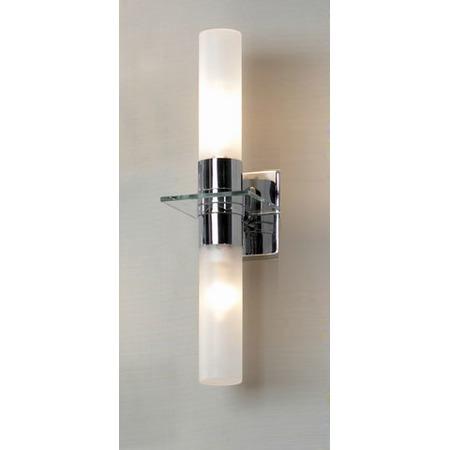 Купить Светильник настенный для ванной Lussole Liguria LSL-5901-02