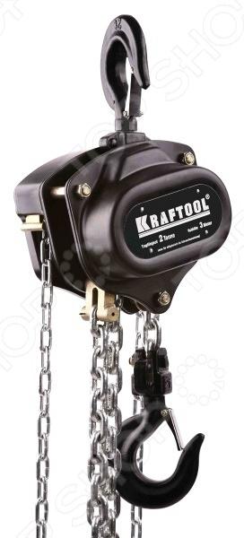 Таль цепная Kraftool 43087