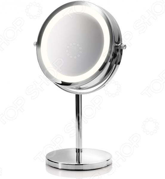 лучшая цена Зеркало косметическое Medisana CM 840