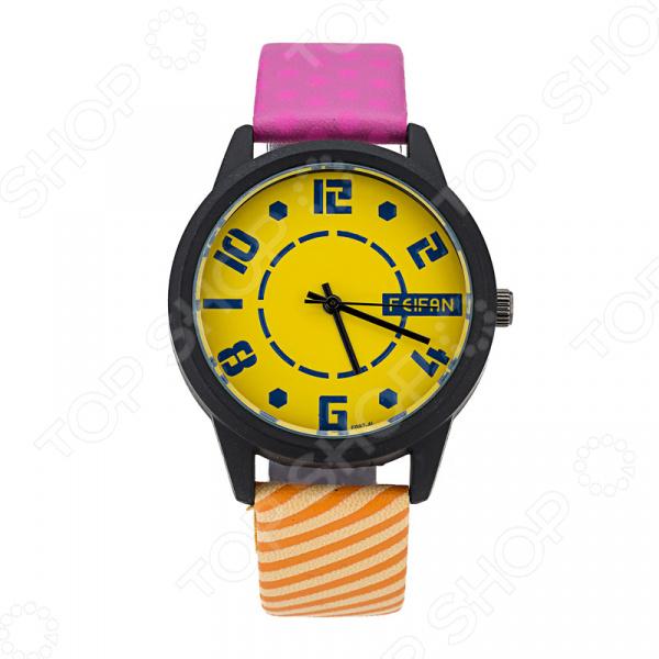 Часы наручные Feifan Colour MIX часы наручные feifan часы наручные feifan серия fine