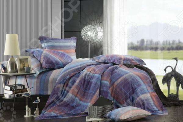 где купить Комплект постельного белья La Vanille 571 по лучшей цене
