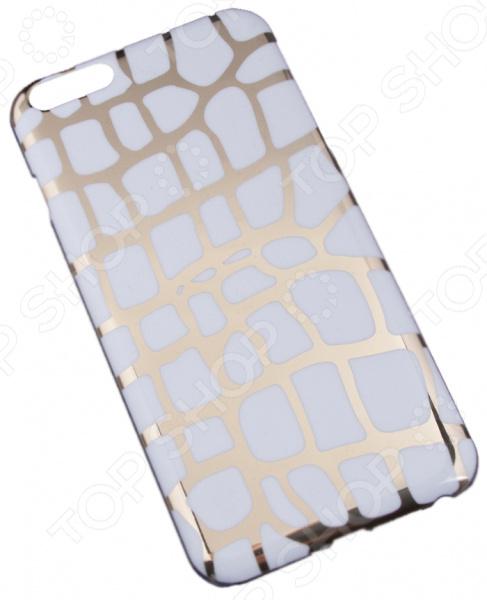 Чехол для iPhone 6/6S Plus Macuus «Кайман»